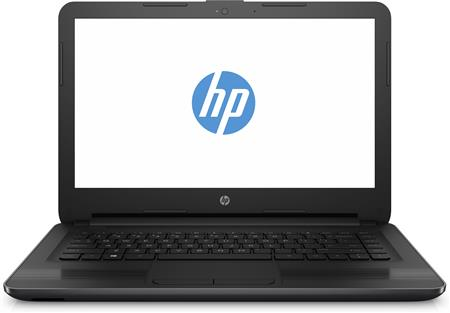 "NOTEBOOK 14"" HP 240 G5 CELERON N3060 4GB HD 500GB DVD ESPAÑOL"