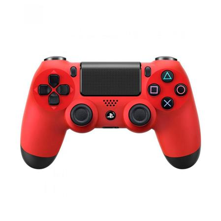 JOYSTICK GAMEPAD SONY DUALSHOCK PS4 RED