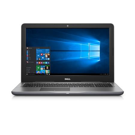 "NOTEBOOK 15"" DELL INSPIRON 5567 i5-7200U 8GB 1TERA WIN 10"