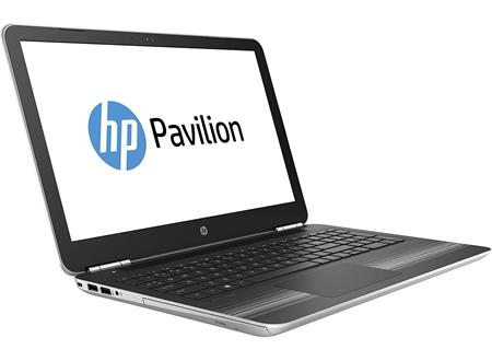 "NOTEBOOK 15"" HP PAVILION AU018WN i7-6500U 12GB HD 1TERA NVIDIA 940MX 2GB DVD WIN 10 TOUCH"