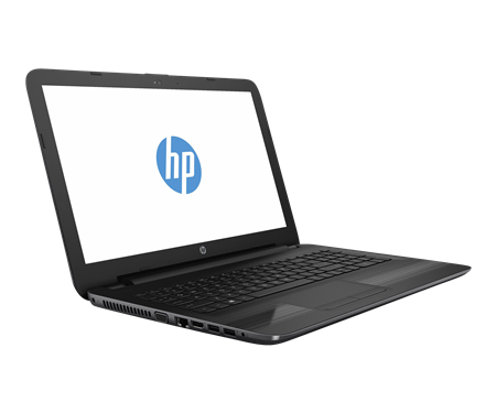 "NOTEBOOK 15"" HP 250 G6 i3-6006U 6 GEN. 4GB HD 1TERA ESPAÑOL"