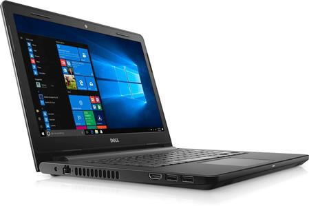 "NOTEBOOK 14"" DELL INSPIRON 3467 i3-6006U 6GB HD 1TERA DVD ESPAÑOL"