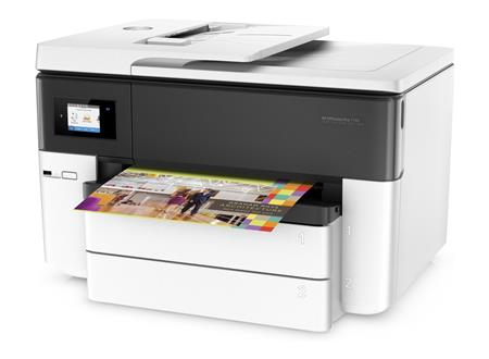 IMPRESORA MULTIFUNCION HP OFFICEJET 7740 A3