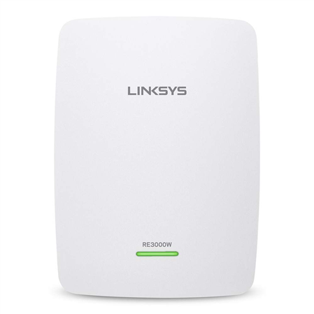 ACCESS POINT LINKSYS RE3000W N300 EXTENSOR REPETIDOR