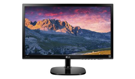 "MONITOR 22"" LG 22MP48HQ-P IPS FULLHD"