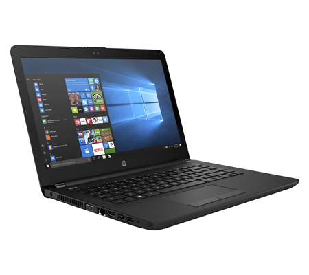 "NOTEBOOK 14"" HP 240 G6 INTEL CELERON N3060 4GB HD 500GB ESPAÑOL"