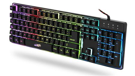 TECLADO SENTEY TECHNUS GAMER GAMING GS-5750