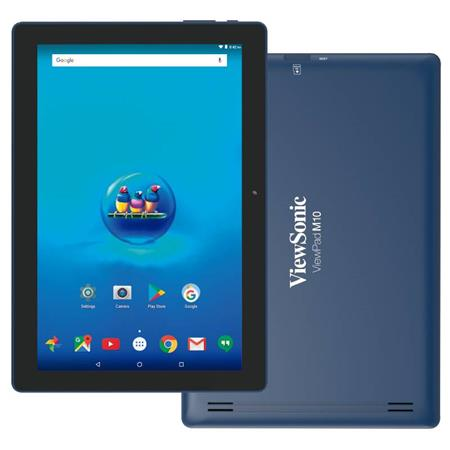"TABLET 10"" VIEWSONIC VIEWPAD M10 AZUL IPS ANDROID 7.0"