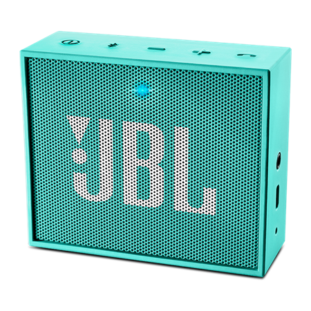 PARLANTE JBL GO BLUETOOTH WIRELESS TEAL