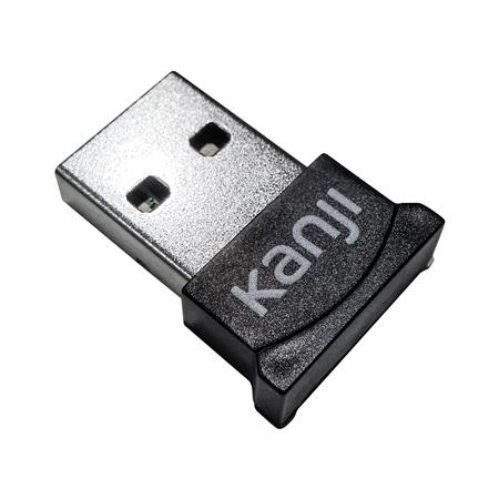 ADAPTADOR BLUETOOTH USB 4.0 KANJI KJ-AC04 MINI