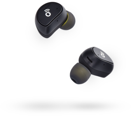 AURICULAR WIRELESS C/MIC IN EAR INSTTO INSUN X TWS EARPUD BLUETOOTH