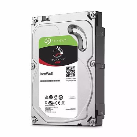 DISCO RIGIDO 2TERA SEAGATE IRONWOLF 5900 64MB NAS RAID