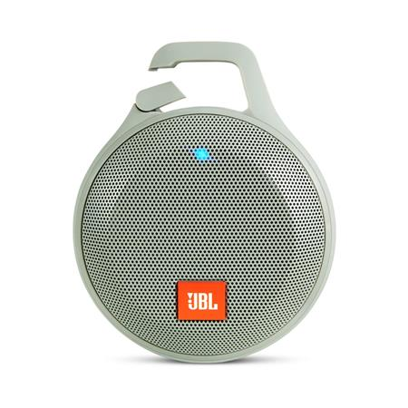 PARLANTE PORTATIL JBL CLIP+ BLUETOOTH GRAY GRIS