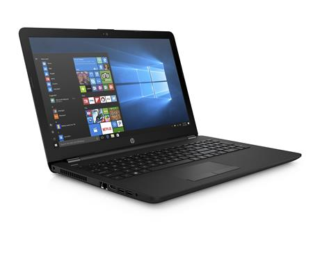 "NOTEBOOK 15"" HP BS038DX i7 7500U 12GB HD 1TERA DVD TOUCH WIN 10"