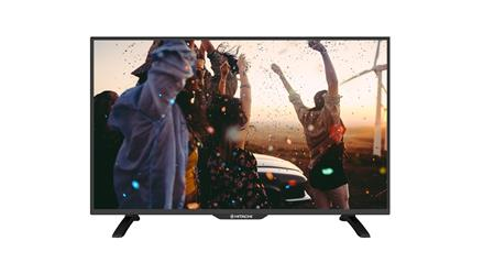 "TV LED 32"" HITACHI CDH-LE32FD21 HD"