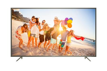 "TV LED SMART 55"" HITACHI CDH-LE554KSMART12/16 4K UHD"