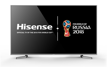 "TV LED SMART 50"" HISENSE HLE5017RTU UHD 4K"