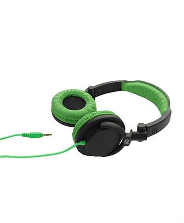 AURICULAR ONE FOR ALL SV5613 DJ VERDE