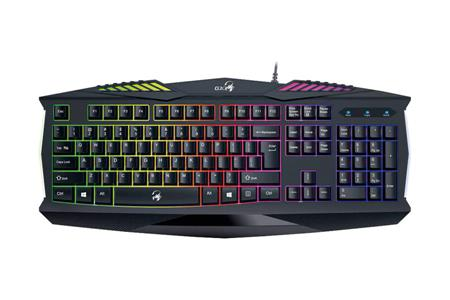 TECLADO GENIUS GX SCORPION K220 GAMING