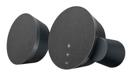 PARLANTE LOGITECH MX SOUND BLUETOOTH