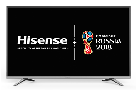 "TV LED SMART 39"" HISENSE HLE3917RTF FULL HD"