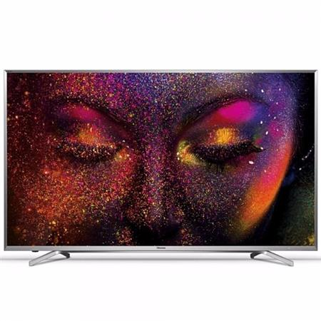 "TV LED SMART 50"" HISENSE HLE5017RTUXI  4K"