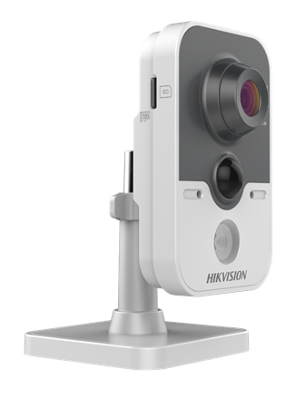 CAMARA IP HIKVISION CUBE DS-2CD2420F-IWNS 2MPX WIFI