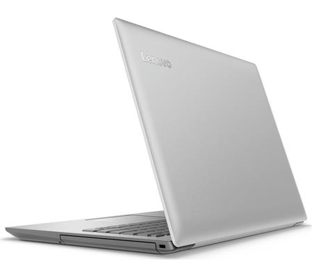 "NOTEBOOK 14"" LENOVO IDEAPAD 320 i7-7500U 4GB HD 2TERA WIN 10"