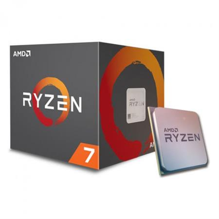 MICRO AMD RYZEN 7 1700X 3.4GHZ PRESICION BOOST 3.8GHZ AM4 S/COOLER