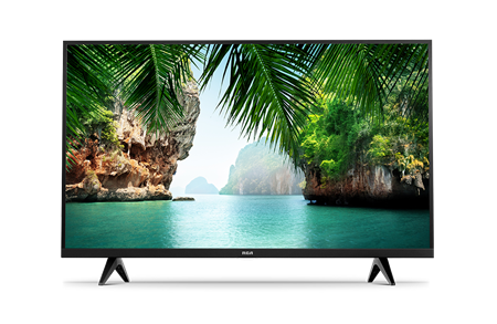 "TV LED SMART 32"" RCA L32NXTSMART HD TDA"