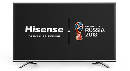 "TV LED SMART 43"" HISENSE HLE4317RTF FULLHD"