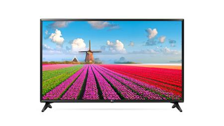 "TV LED SMART 43"" LG 43LJ5500 FULLHD IPS WEBOS 3.5"