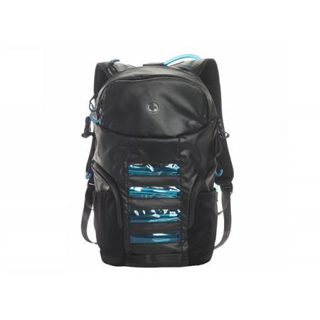 MOCHILA SWISS DIGITAL NEON 188