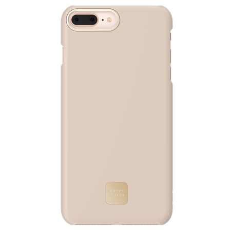 FUNDA HAPPY PLUGS IPHONE 7/8 PLUS CASE NUDE