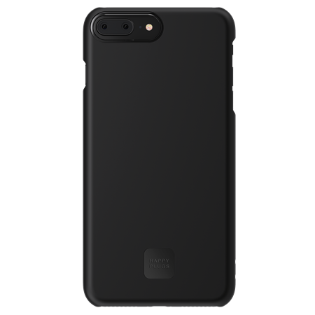 FUNDA HAPPY PLUGS IPHONE 7/8 PLUS CASE BLACK