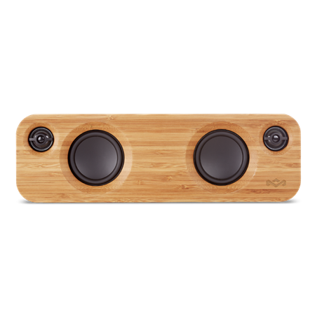 PARLANTES MARLEY EM-JA013-SB GET TOGETHER MINI BLACK