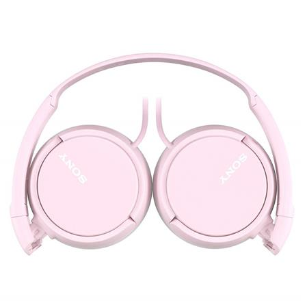 AURICULAR S/MIC VINCHA SONY MDR-ZX110/PC PINK