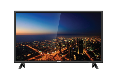"TV LED SMART 49"" TELEFUNKEN TKLE4918RTUX 4K UHD"