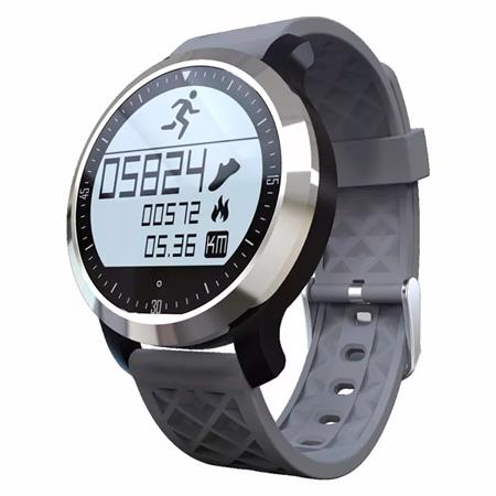 SMARTWATCH INSTTO INSPORT 2 SW-IN-B69BG0 SPORT WATCH GRIS