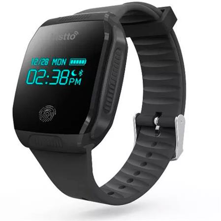 SMARTWATCH INSTTO INSPORT LITE SB-IN+B07BLK SPORT WATCH BLACK