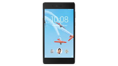 "TABLET 7"" LENOVO TB-7304F QUAD CORE 8GB 1GB DOBLE CAMARA 2MP ANDROID 7.0"