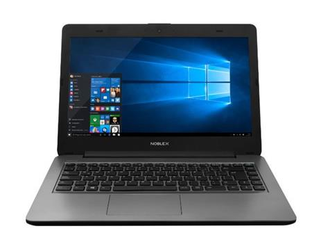 "NOTEBOOK 14"" NOBLEX N14W101 CELERON 2GB SSD 32GB WIN 10"