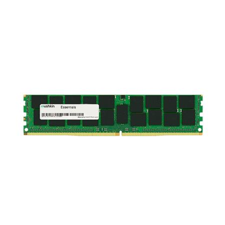 MEMORIA SODIMM DDR4 16GB 2666 MUSHKIN ESSENTIALS
