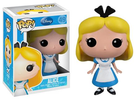 MUÑECO FUNKO POP DISNEY ALICE 49
