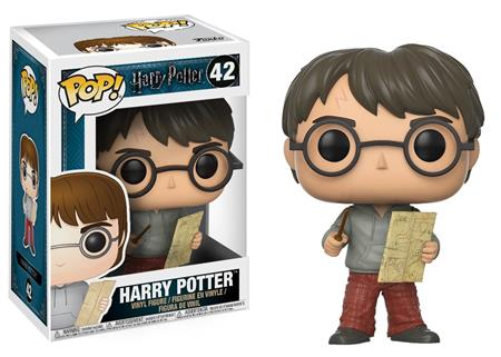MUÑECO FUNKO POP MOVIES HARRY POTTER 42
