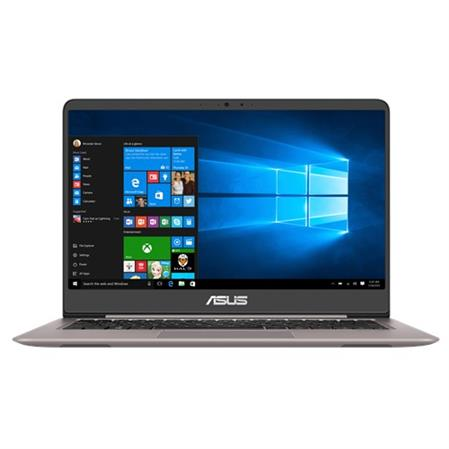 "NOTEBOOK 14"" ASUS ZENBOOK UX410UA i3-7100U 4GB HD 1TERA WIN 10 ULTRABOOK"