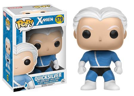 FIGURA FUNKO POP XMEN QUICKSILVER 179