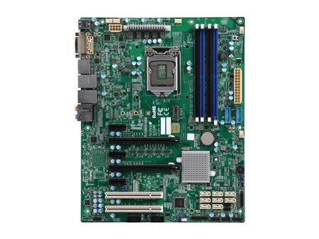 MOTHER SUPERMICRO MBD-X11SAE-O SERVER LGA 1151 ATX INTEL C236