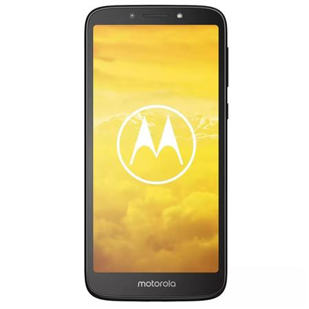 CELULAR MOTOROLA MOTO E5 PLAY XT1920-18 BLACK SINGLE SIM
