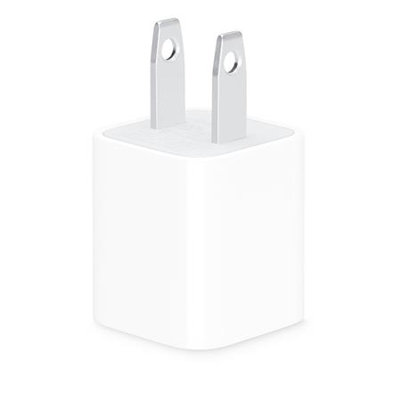 POWER ADAPTER APPLE USB MD810LL/A 5W ORIGINAL